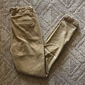 Pants - Super soft and stretchy khakis
